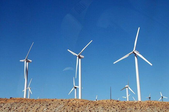 Rüzgar Türbini Yıldırımdan Koruma tecrübe ve deneyim gerektirir.