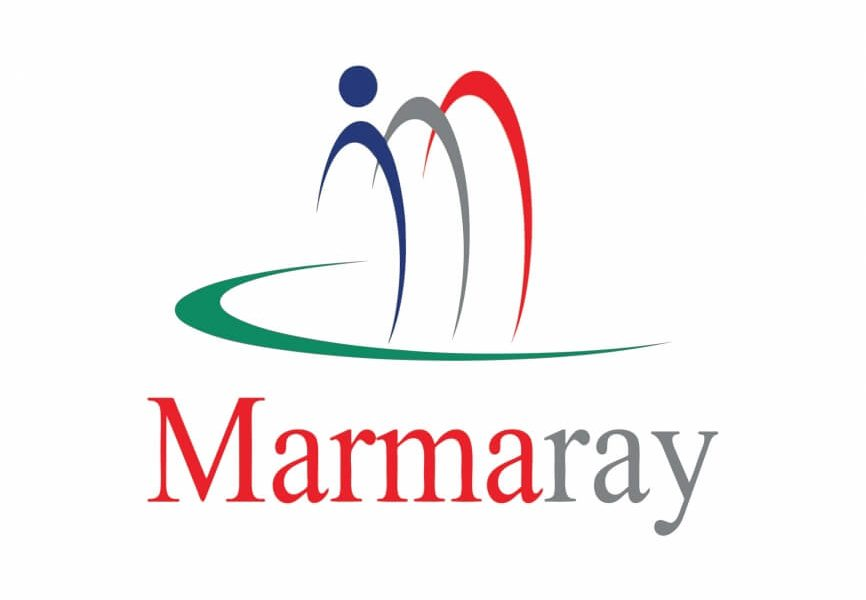 Marmaray  logosu png formatında