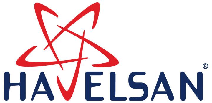 Havelsan şirketinin en son logosu