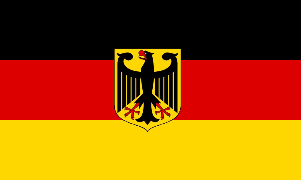 Alman Konsolosluğu logoları