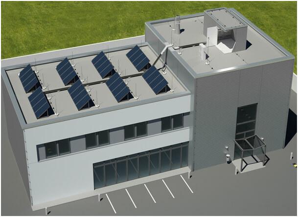 Güneş santrallerinin topraklanması uzmanlık ve deneyim gerektirir.