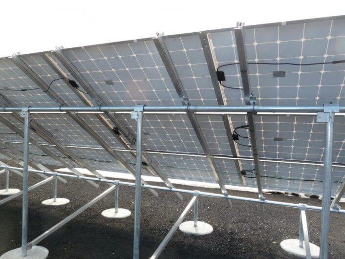 PV Panel nasıl topraklanır