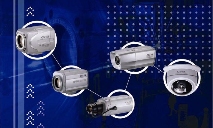 CCTV kamera sistemlerinin yıldırımdan korunması