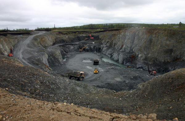 Madenlerin Yıldırım ve Aşırı Gerilimden Korunması