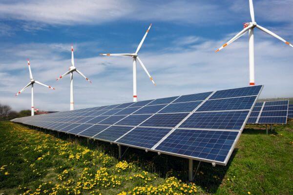 YenileneBilir Enerji Sistemlerinde Parafudr