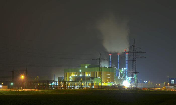 Enerji Santrallerinin Yıldırım ve Aşırı Gerilimden Korunması