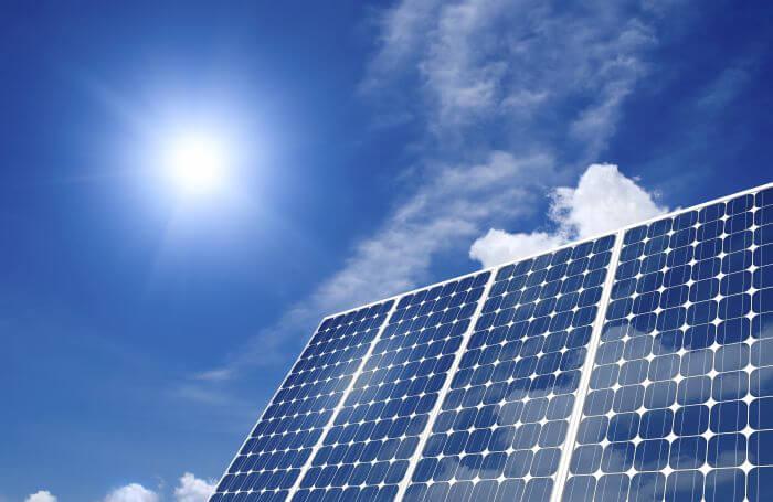 Güneş santrali topraklama ve yıldırımdan korunma kitağçığı
