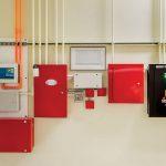 Alarm ve Yangın İhbar Sistemlerinin Gerilim Darbelerinden Korunması