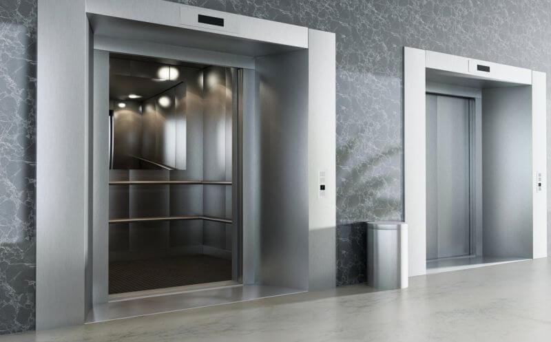 asansör-nedir