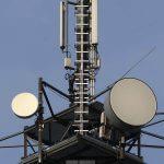 Radyo Alıcı/Verici ve Baz İstasyonlarının Yıldırımdan Korunması