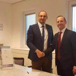 Yılkomer Raycap-İskra Zascite Firmasının Türkiye'deki Tek Yetkili Distribütörü Oldu