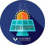 500 MW GES Yılkomerle Korunuyor