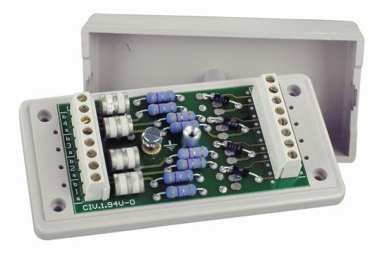 IEC 61643-12 Standartı Kapsamında Düşük Gerilimde Çalışan  Sistemler İçin D Sınıfı Ag Parafudr Seçimi