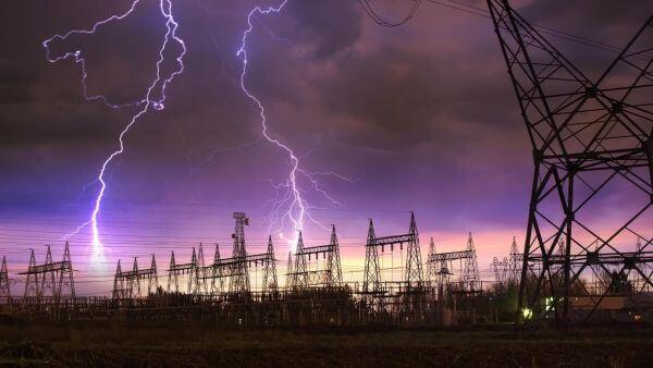 Enerji İletim Hatlarının Yıldırımdan Korunması