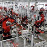 Robot Panolarının Ani Aşırı Gerilimden Korunması