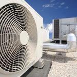 HVAC Bina Isıtma Soğutma Sistemlerinin Ani Aşırı Gerilimden KorunmasıTL