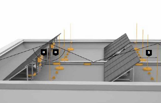 güneş santrali yılkomer yıldırımdan korunma sistemleri