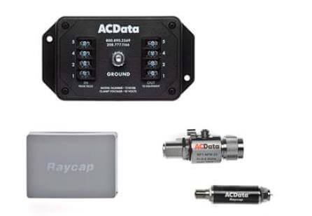 Sinyal ve Data Hatları İçin ACDATA ürünü
