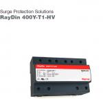 RayDin 400Y-T1-HV Parafudrlar ile 10 YIL Garantili Koruma