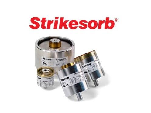 Strikesorb raycap ürünleri