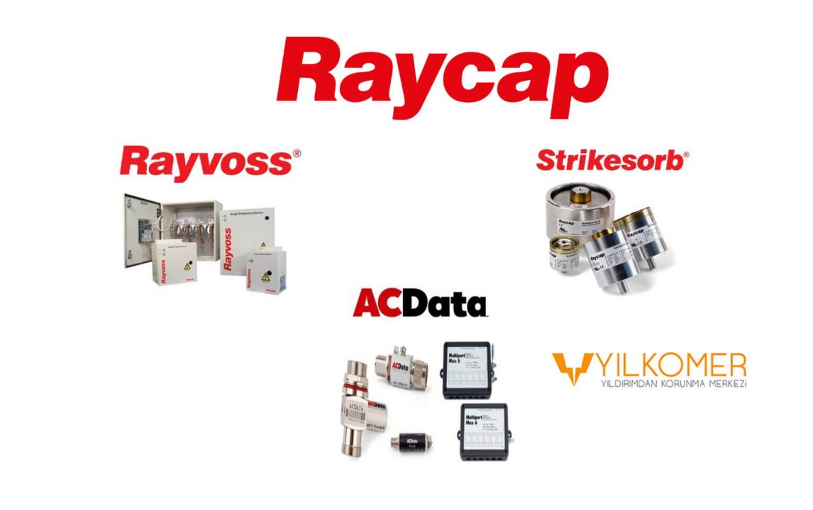 raycap ürünleri