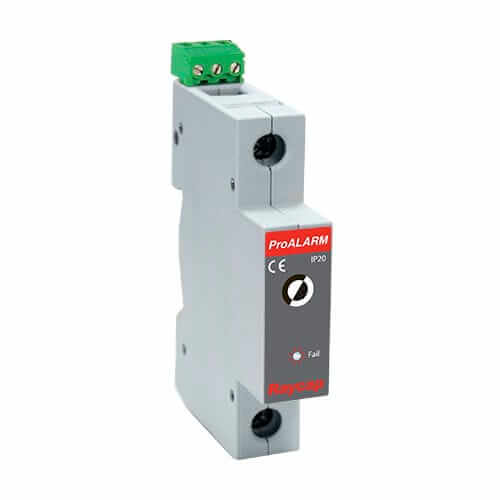 yılkomer proalarm dijital alarm sistemi
