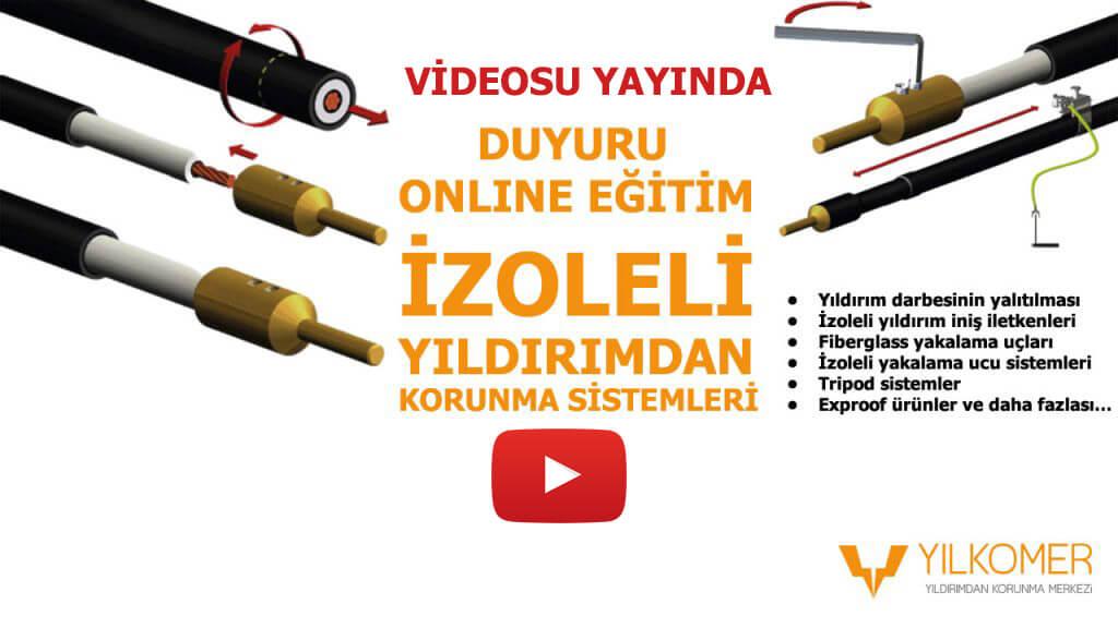 online eğitim videosu izle
