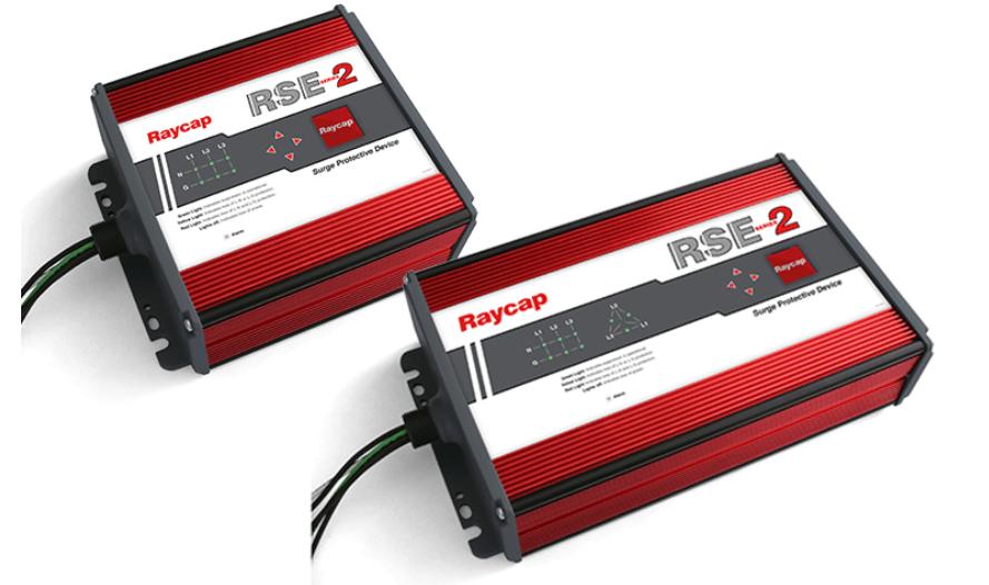 raycap RSE 2 Serisi